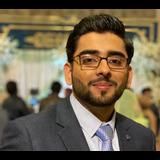 Part time Jobseeker Profile - 8546